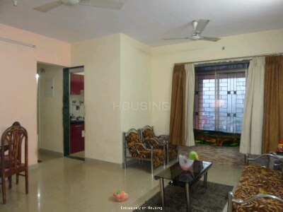 Gallery Cover Image of 890 Sq.ft 2 BHK Apartment for buy in Thane West for 9800000