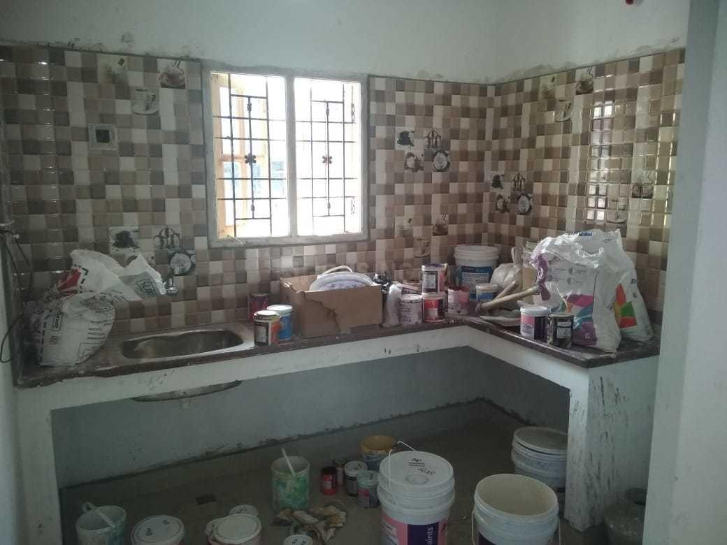 Kitchen Image of 1500 Sq.ft 3 BHK Independent House for buy in Thirunindravur for 5800000