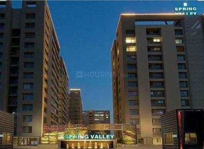 Gallery Cover Image of 3700 Sq.ft 3 BHK Villa for rent in Spring Valley, Althan for 100000