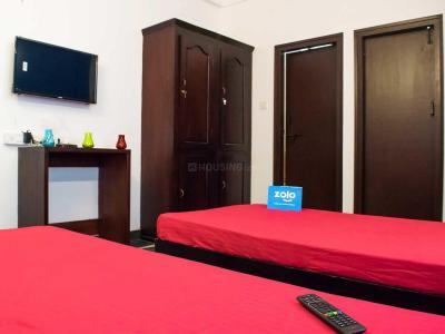 Bedroom Image of Zolo Sonic in Egattur