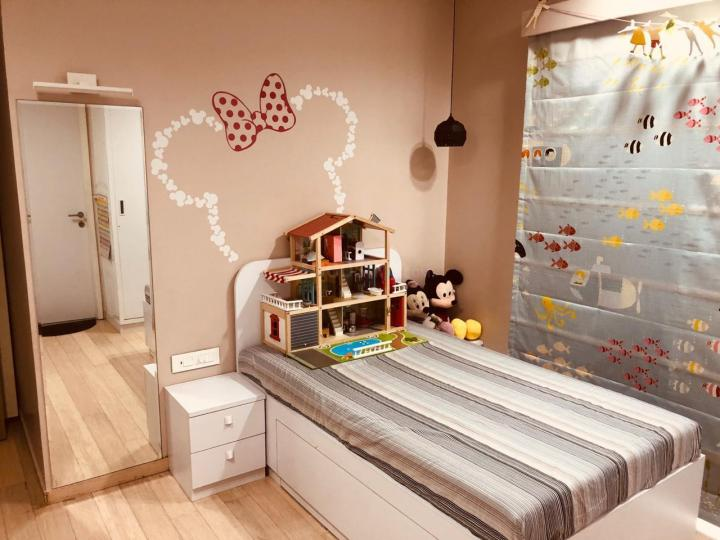 Bedroom Image of 3275 Sq.ft 4 BHK Apartment for buy in Sion for 58500000
