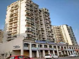 Gallery Cover Image of 990 Sq.ft 2 BHK Apartment for rent in Tharwani Heritage, Kharghar for 25000