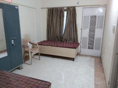Gallery Cover Image of 1120 Sq.ft 2 BHK Apartment for buy in Chordia Anmol Residency, Wakad for 7151000