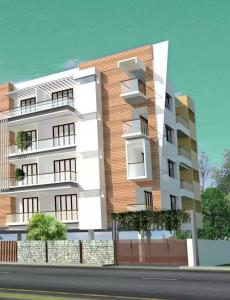 Gallery Cover Image of 1578 Sq.ft 3 BHK Apartment for buy in Subramanyapura for 8600000