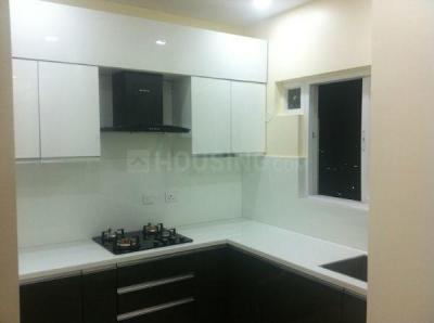 Gallery Cover Image of 1940 Sq.ft 3 BHK Apartment for buy in Mantri Celestia, Nanakram Guda for 17000000