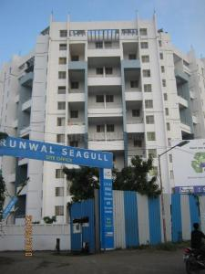 Gallery Cover Image of 1344 Sq.ft 3 BHK Apartment for buy in Runwal Seagull, Hadapsar for 7100000