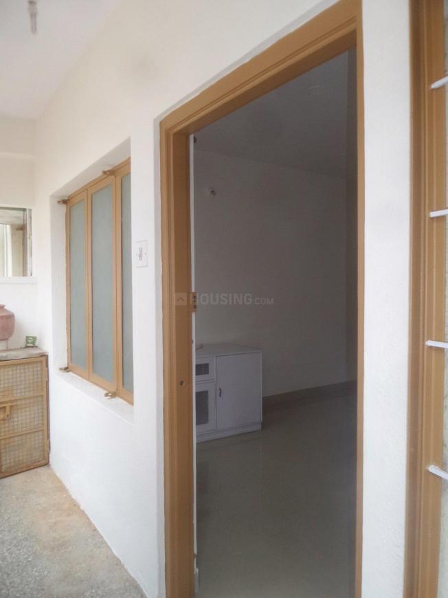 Main Entrance Image of 1200 Sq.ft 2 BHK Apartment for rent in Basaveshwara Nagar for 13000