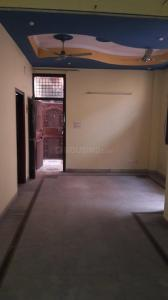 Gallery Cover Image of 1200 Sq.ft 3 BHK Independent Floor for rent in Niti Khand for 13500