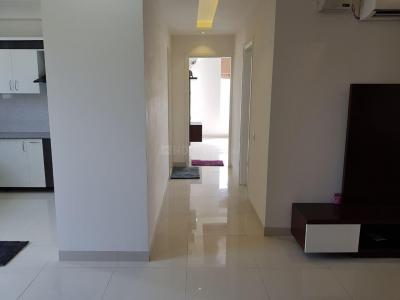 Gallery Cover Image of 1700 Sq.ft 3 BHK Apartment for buy in Sector 20 for 4300000