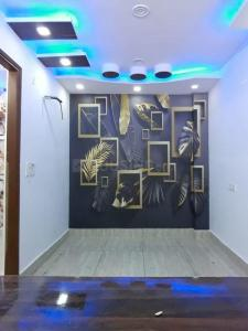 Gallery Cover Image of 500 Sq.ft 2 BHK Independent Floor for buy in Bindapur for 2500000