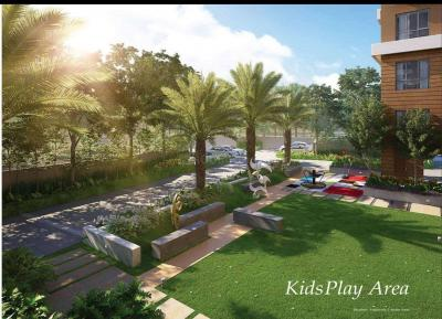 Gallery Cover Image of 1244 Sq.ft 3 BHK Apartment for buy in Purti Veda, Keshtopur for 5909000