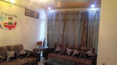 Gallery Cover Image of 1300 Sq.ft 2 BHK Apartment for rent in Patidar Seventh Avenue, Gota for 19000