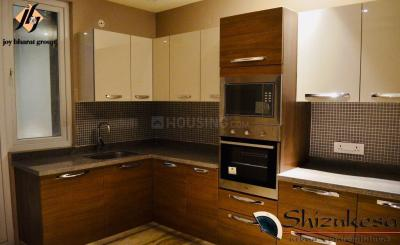 Gallery Cover Image of 2440 Sq.ft 3 BHK Apartment for buy in Ram Nagar for 18333333