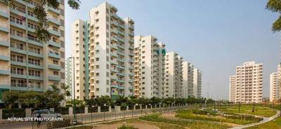 Gallery Cover Image of 600 Sq.ft 1 BHK Apartment for rent in Godrej Vrindavan, Chandkheda for 9500