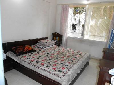 Bedroom Image of PG 4193804 Khar West in Khar West