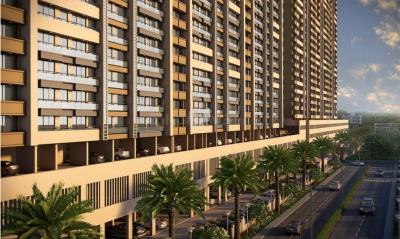 Gallery Cover Image of 700 Sq.ft 1 BHK Apartment for buy in Paradise Sai Wonder, Kharghar for 6700000