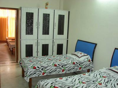 Bedroom Image of Monica PG in Sector 5 Rohini
