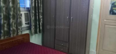 Gallery Cover Image of 1200 Sq.ft 1 BHK Apartment for rent in New Town Society, New Town for 21000