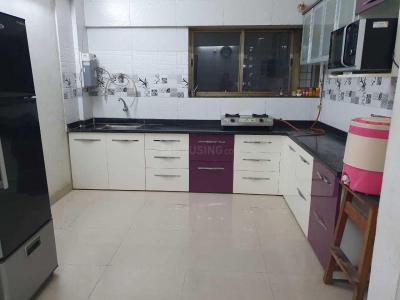 Gallery Cover Image of 1380 Sq.ft 3 BHK Apartment for buy in Ziggurat Sky Villas, Ambegaon Budruk for 12000000