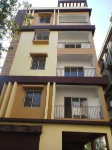 Gallery Cover Image of 1100 Sq.ft 2 BHK Apartment for buy in New Town for 5500000
