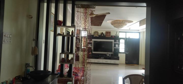 Hall Image of 6000 Sq.ft 9 BHK Independent House for buy in Boduppal for 22000000