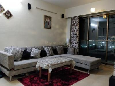 Gallery Cover Image of 1065 Sq.ft 3 BHK Apartment for rent in Ghatkopar West for 67000