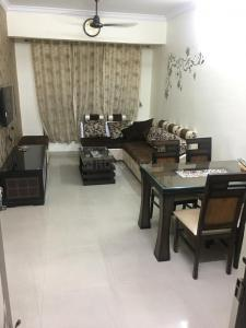 Gallery Cover Image of 850 Sq.ft 1 BHK Apartment for buy in Nerul for 8500000