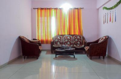 Living Room Image of 703 A La Tierra in Dhanori