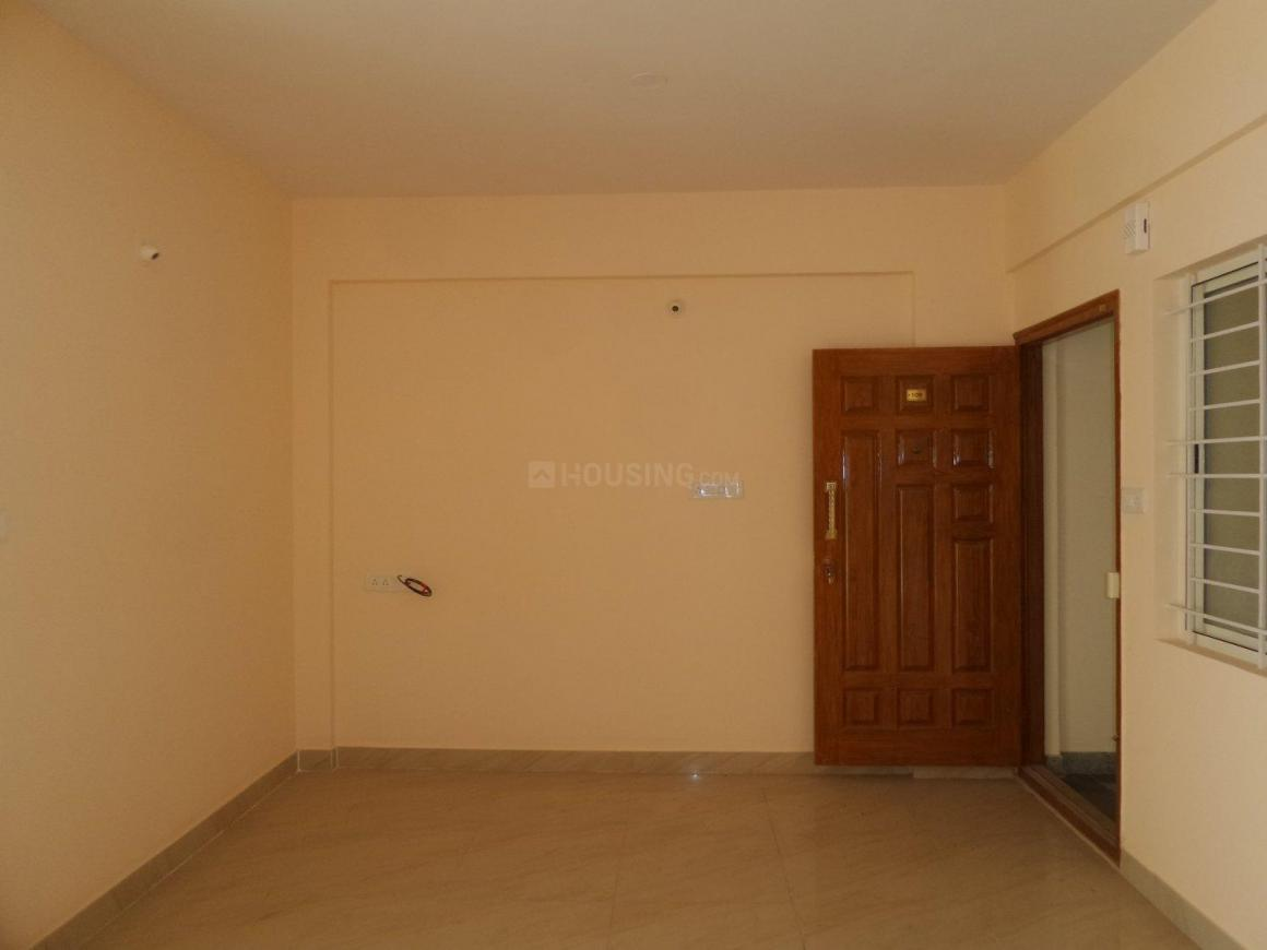 Living Room Image of 1150 Sq.ft 2 BHK Apartment for rent in Kudlu Gate for 20000