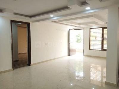 Gallery Cover Image of 1820 Sq.ft 3 BHK Independent Floor for buy in Green Field Colony for 6625000