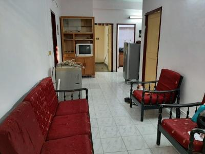 Gallery Cover Image of 750 Sq.ft 2 BHK Apartment for rent in Guindy for 19000