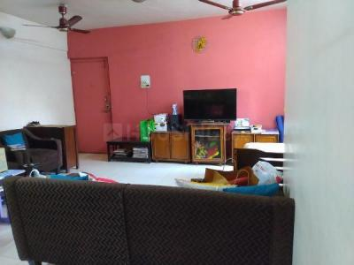 Gallery Cover Image of 1500 Sq.ft 3 BHK Apartment for rent in New Panvel East for 27000