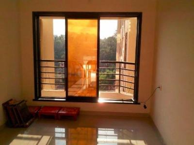 Gallery Cover Image of 590 Sq.ft 1 BHK Apartment for buy in Nalasopara West for 2600000