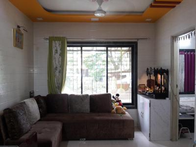 Gallery Cover Image of 570 Sq.ft 1 BHK Apartment for buy in Kalwa for 5500000
