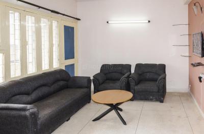 Living Room Image of PG 4642559 Vasundhara Enclave in Vasundhara Enclave