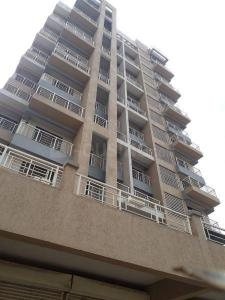 Gallery Cover Image of 1071 Sq.ft 2 BHK Apartment for buy in Ulwe for 8500000