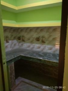 Kitchen Image of 450 Sq.ft 1 BHK Apartment for rent in Mahavir Enclave for 7000