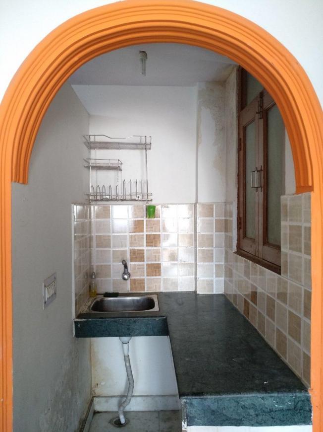 Kitchen Image of PG 3885388 Arjun Nagar in Arjun Nagar
