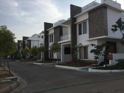 Gallery Cover Image of 1735 Sq.ft 3 BHK Villa for buy in Celebrity Natures Habitat, BEML Cooperative Society Layout for 8500000