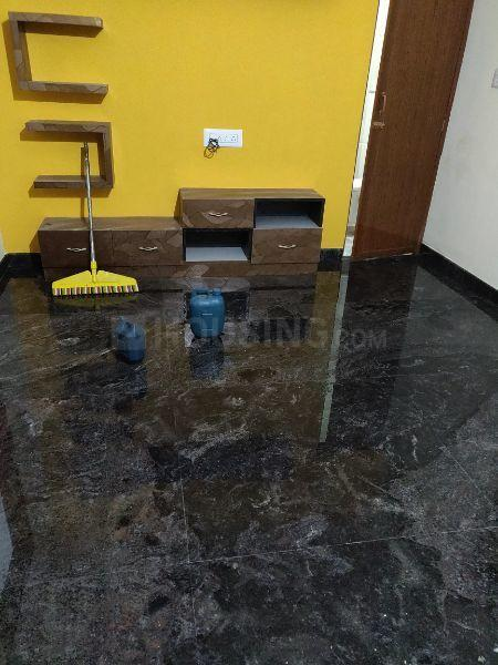Living Room Image of 1200 Sq.ft 2 BHK Independent Floor for rent in Konanakunte for 19000