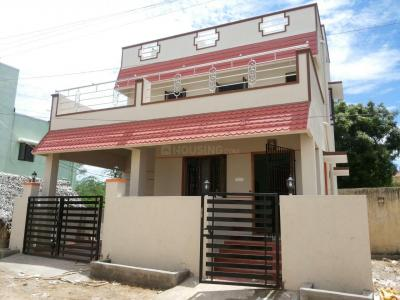 Gallery Cover Image of 800 Sq.ft 2 BHK Independent House for buy in Kattankulathur for 3500000