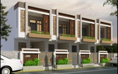 Gallery Cover Image of 2000 Sq.ft 3 BHK Villa for buy in Mansarovar for 6700000