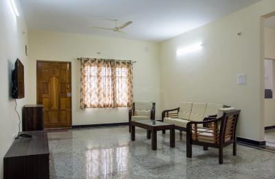 Living Room Image of 401 - M.k.m Enclave Nest in Panduranga Nagar