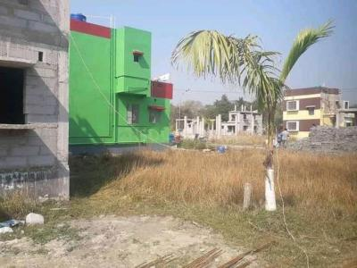 2160 Sq.ft Residential Plot for Sale in Thakurpukur, Kolkata
