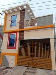 Gallery Cover Image of 1100 Sq.ft 2 BHK Independent House for buy in Kolathur for 7500000