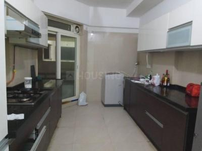 Kitchen Image of Boys And Girls PG in Powai