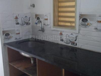 Gallery Cover Image of 320 Sq.ft 1 BHK Independent House for rent in Madhapur for 10500