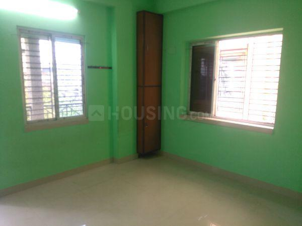 Bedroom Image of 820 Sq.ft 2 BHK Apartment for rent in Keshtopur for 10000