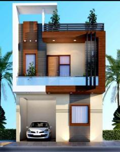 Gallery Cover Image of 1350 Sq.ft 3 BHK Villa for buy in Sanskriti Developers Garden 2, Noida Extension for 3650000