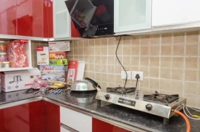 Kitchen Image of Manisha Nest 135 in Sector 135